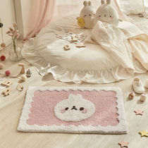 DEGREY More Lifestyle Characters Bath Mats & Rugs HOME 4