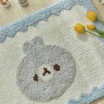 DEGREY More Lifestyle Characters Bath Mats & Rugs HOME 6