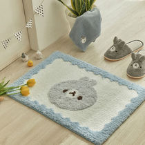 DEGREY More Lifestyle Characters Bath Mats & Rugs HOME 7