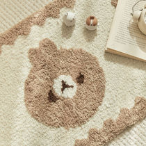 DEGREY More Lifestyle Characters Bath Mats & Rugs HOME 8