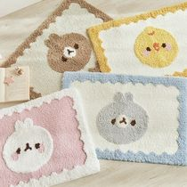 DEGREY More Lifestyle Characters Bath Mats & Rugs HOME 9