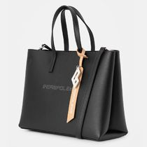 BEAN POLE Casual Style 2WAY Office Style Crossbody Formal Style