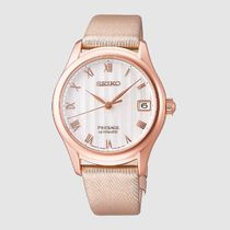 SEIKO Round Formal Style  Casual Style Unisex Blended Fabrics