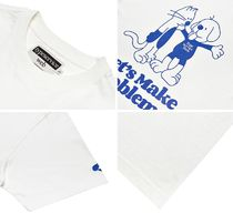 typeservice More T-Shirts Unisex Collaboration T-Shirts 6