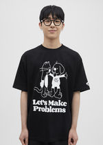 typeservice More T-Shirts Unisex Collaboration T-Shirts 14