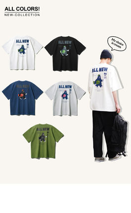 perstep More T-Shirts T-Shirts 2