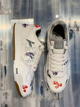 Christian Dior B27 B27 dior and kenny scharf low-top sneaker