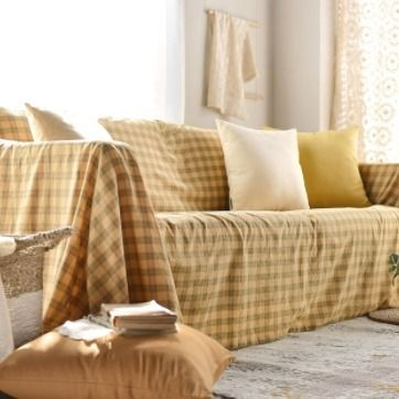 BELLELIFE Sofa Covers