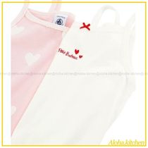 PETIT BATEAU Baby Girl Tops Unisex Organic Cotton Icy Color Baby Girl Tops 5