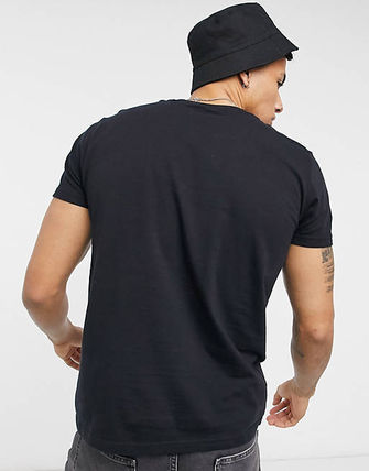 Hollister Co. More T-Shirts Street Style Logo T-Shirts 2