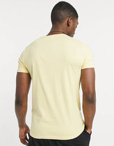 Hollister Co. More T-Shirts Street Style Logo T-Shirts 7