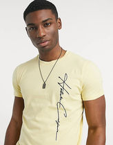 Hollister Co. More T-Shirts Street Style Logo T-Shirts 8