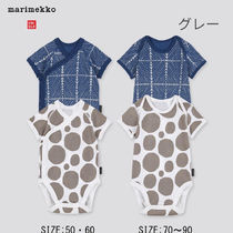 UNIQLO Collaboration Baby Girl Dresses & Rompers