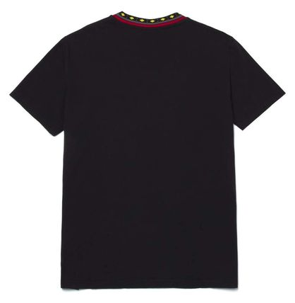 HUF More T-Shirts Street Style Short Sleeves Logo Skater Style T-Shirts 2