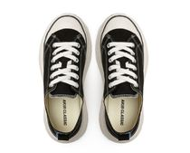 AKIII CLASSIC Low-Top Casual Style Unisex Street Style Plain Logo Low-Top Sneakers 9