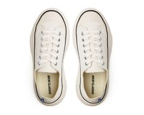 AKIII CLASSIC Low-Top Casual Style Unisex Street Style Plain Logo Low-Top Sneakers 14
