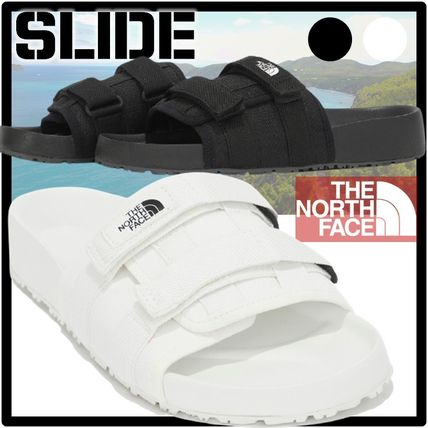 THE NORTH FACE Unisex Street Style Sport Sandals Shower Shoes Flipflop