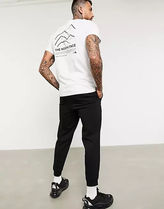 THE NORTH FACE More T-Shirts Short Sleeves Logo Outdoor T-Shirts 4