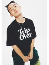 CRITIC More T-Shirts Unisex Street Style T-Shirts 4