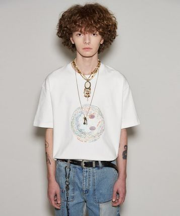ANDERSSON BELL More T-Shirts Street Style T-Shirts 2