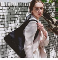 HEUREUX BY STELLA Casual Style Totes