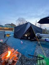 NATIONAL GEOGRAPHIC ★NATIONAL GEOGRAPHIC★Refurbish Octagon TP Tent