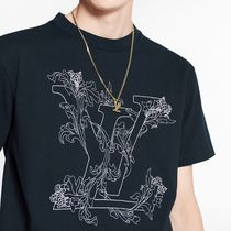 Louis Vuitton More T-Shirts Short Sleeves Luxury T-Shirts 6