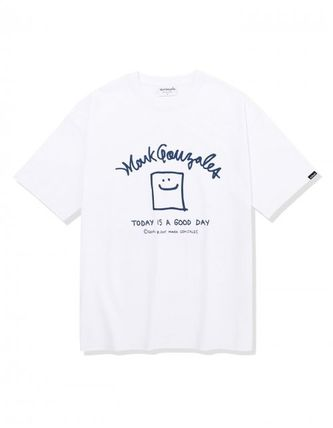 Mark Gonzales More T-Shirts Unisex Street Style T-Shirts 3