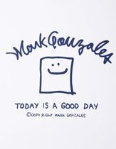 Mark Gonzales More T-Shirts Unisex Street Style T-Shirts 8