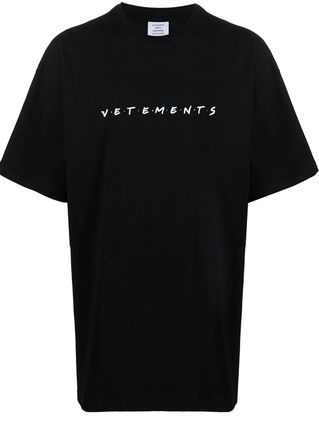 VETEMENTS More T-Shirts Street Style Short Sleeves T-Shirts 2