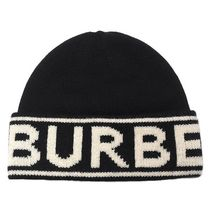 Burberry Knit Hats