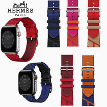 HERMES Casual Style Collaboration Party Style Office Style