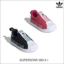 adidas SUPERSTAR Unisex Baby Girl Shoes