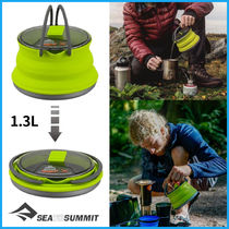 SEA TO SUMMIT Unisex Street Style BBQ Cooking