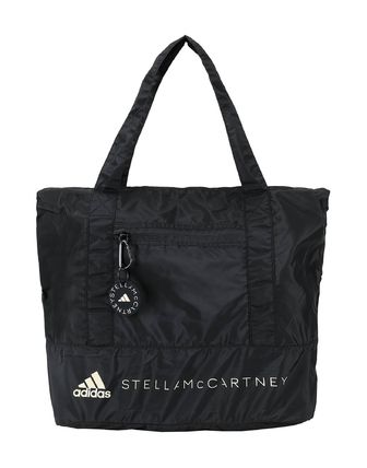 adidas by Stella McCartney Unisex Street Style Collaboration Activewear Bags
