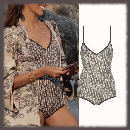 Christian Dior One-Piece Swimsuit