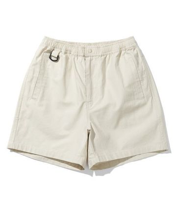 Code graphy More Shorts Unisex Street Style Cotton Shorts 2
