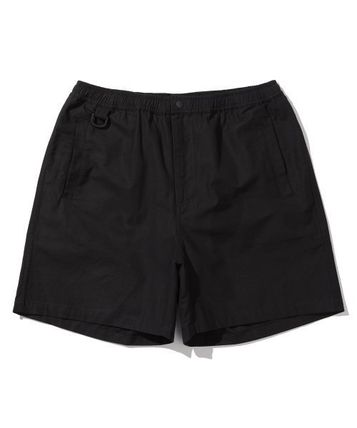 Code graphy More Shorts Unisex Street Style Cotton Shorts 3