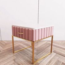 Gold Furniture Consoles Night Stands Book Shelves