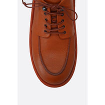 marsell Leather Oxfords