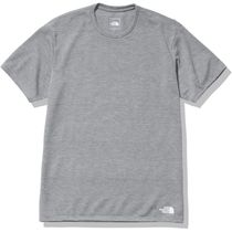 THE NORTH FACE More T-Shirts Stripes Street Style U-Neck Short Sleeves Logo Outdoor 4