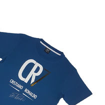 CR7 More T-Shirts Unisex Cotton Short Sleeves T-Shirts 7