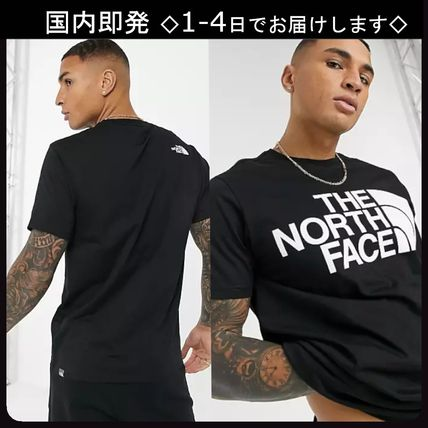 THE NORTH FACE More T-Shirts Street Style Outdoor T-Shirts