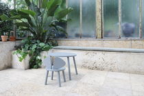 NOFRED Table & Chair Unisex Wooden Furniture Table & Chair 10