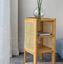 Rattan Furniture Night Stands Book Shelves Table & Chair