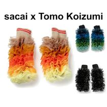sacai Casual Style Unisex Street Style Collaboration Party Style