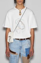 ANDERSSON BELL More T-Shirts Unisex Street Style Logo T-Shirts 17