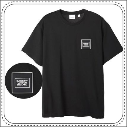 Burberry More T-Shirts Luxury T-Shirts
