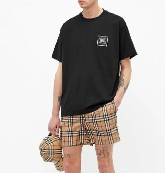Burberry More T-Shirts Luxury T-Shirts 3