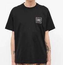 Burberry More T-Shirts Luxury T-Shirts 4